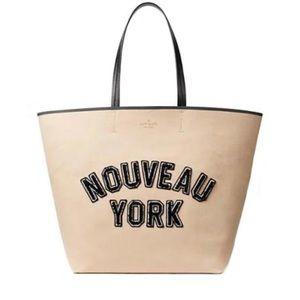 ♠️ KATE SPADE NOUVEAU YORK BAG ♠️